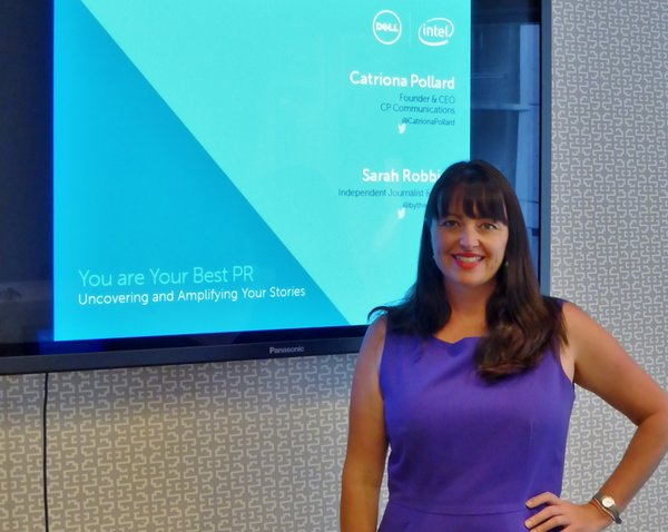 My Top 10 presentation tips that will wow your audience