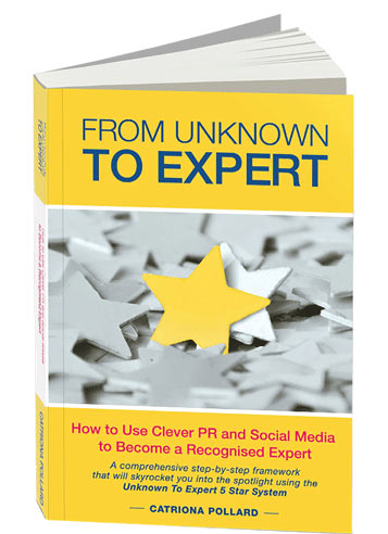 From Unknown to Expert Book